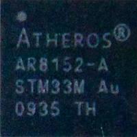 Микросхема Atheros AR8152-A