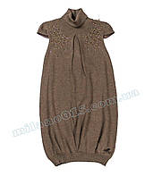 Платье детское подростковое MIRTILLO с декором
