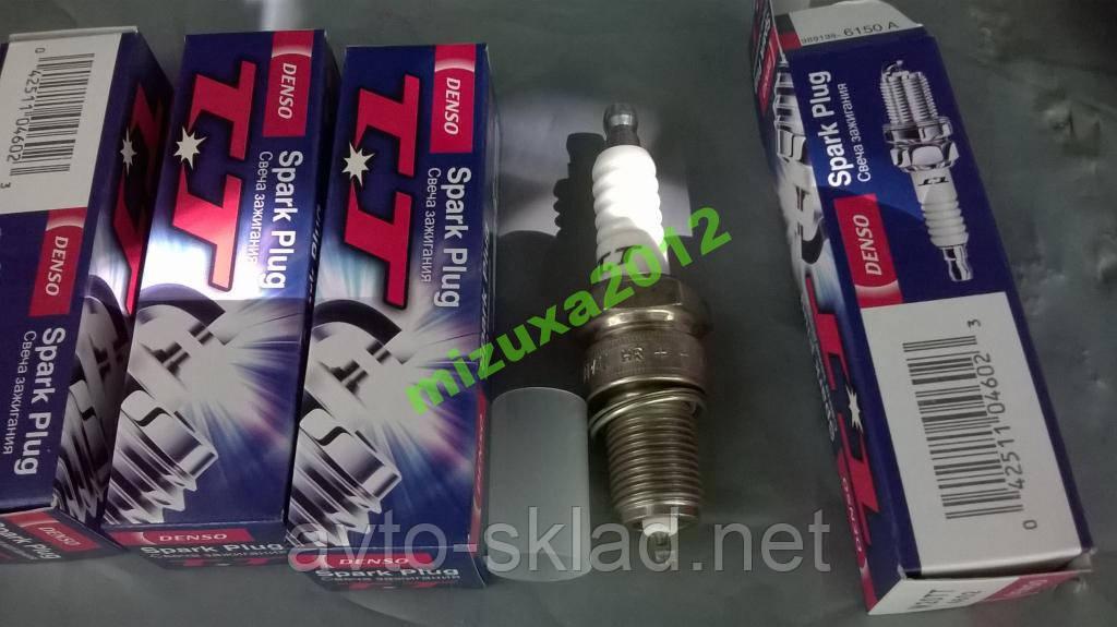 Свечи зажигания 2101-08, 2110, 1102, Ланос W20TT
