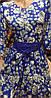 Платье женское розочка, фото 2