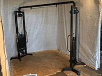 Блочная рама (кроссовер), фото 1