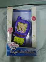 Мобильный телефон Redbox 25132