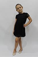 Платье детское JUCCA кружевное
