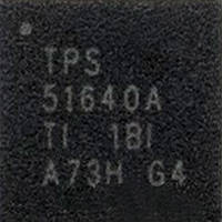 Микросхема Texas Instruments TPS51640A