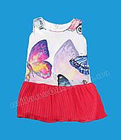 Платье с болеро детское COCONUDINA