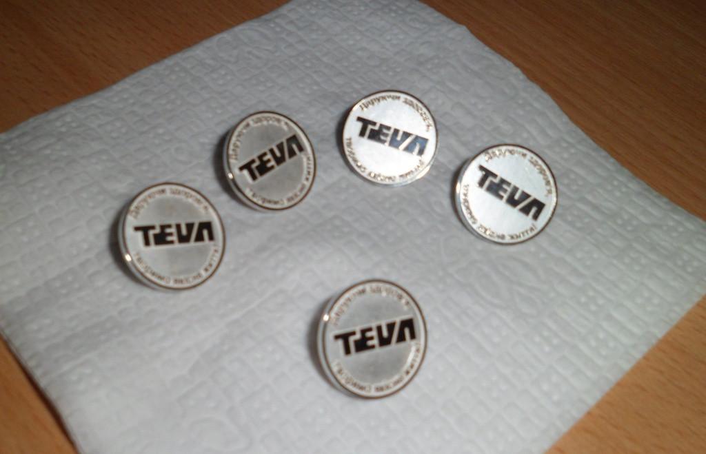 Значки из золота, серебра на заказ. Корпоративные, с логотипом, фирменные. 10