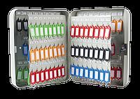 Бокс для ключей (140 ключей) DONAU 5244001PL-99, фото 1