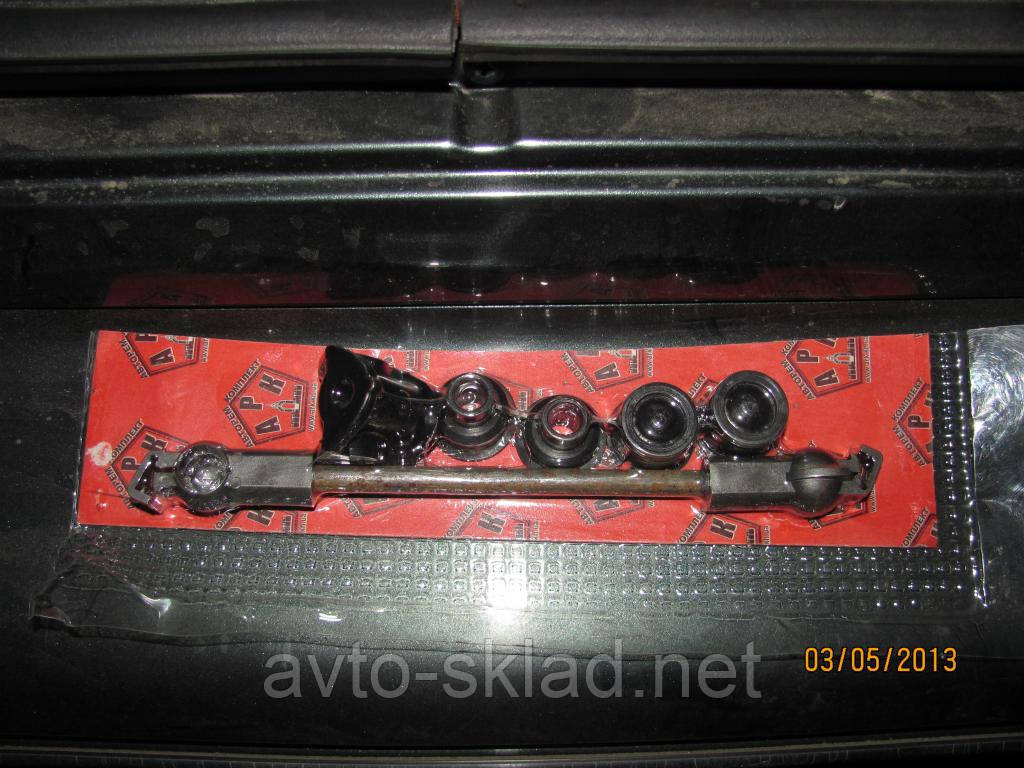 Рем. комплект кулисы Opel Kadet ДВС 1.3-1.6