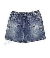 Юбка детская джинсовая CAMILLA