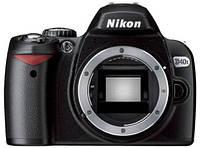 (Б\У) Body Nikon D40x