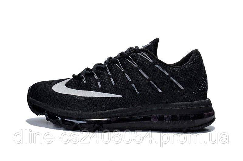 Mужские кроссовки Nike Air Max Black