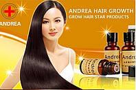 Средство для роста волос ANDREA Hair Growth Essense, сыворотка Andrea для роста волос