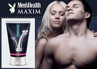 Крем для увеличения полового члена MaxiSize, крем для мужской силы Макси Сайз, средство для эрекции