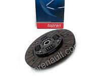 Диск сцепления Рено Трафик 1.9dCI 01>06 Topran (Германия) - 207106