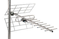 Антенна Т2 ENERGY 0,7 м (8 эл.+8) - 13 dBi