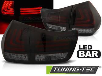 Стопы фонари тюнинг оптика Lexus RX 330 350