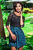 Платье женское узор, фото 3