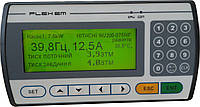 """Панель оператора FE1043 FLEXEM 4.3"""" текстово-графическая кнопочная"""