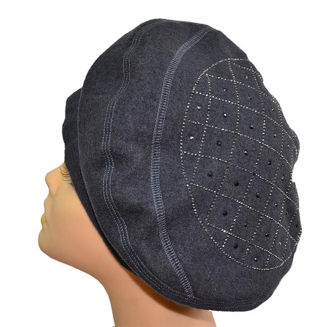 Женская шляпа Злата