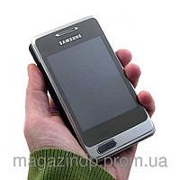 Смартфон Samsung A320 черный