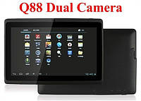Планшет Ipad Q88 Android 4.4.2, мультифункциональный планшет allwinner q88, игровой планшет q88