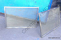 Сетка коптильная 530х370