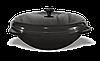 Рекомендации по эксплуатации чугунной посуды без покрытия.