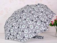 Зонт Денежный дождь / Доллары, фото 1