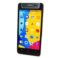 Смартфон X-BO V5, сенсорный мобильный телефон x bo v5, смартфон 5 дюймов 2 SIM карты, смартфон на андроиде