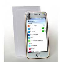 Смартфон iPhone 6 Android (копия), смартфон 4,6 дюйма, копия айфон 1 сим карта, смартфон на андроиде