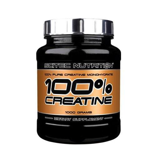 Креатин CREATINE 100% 1000г
