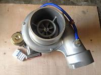 Турбина спец техника CATERPILLAR CAT 15 /3406E / 167-9271 /для двигателей CAT15 - 704607-7