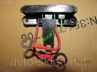 Регулятор напруги 2110-12, Пріора реле зарядки