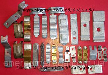 Контакты силовые к контроллеру ККТ 61(подвижные), фото 2