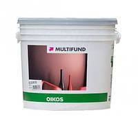 Multifund 10/4/1L white (Мультифунд, декоративна акрилова фарба)