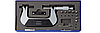 Микрометр МВМ 100-125, резьбовый, цена деления 0.01 мм, IDF(Италия)