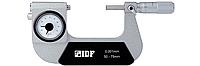 Микрометр МР 25-50 мм, рычажный,цена деления  0.001 мм, IDF(Италия)