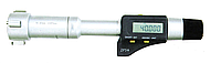 Нутромер 3-х точечный 20-25 мм, с цифровой индикацией, цена деления 0.01 мм, IDF (Италия)