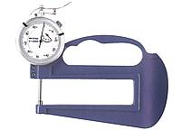 Толщиномер индикаторный ТР 0-10 мм, глубина 120 мм, цена деления 0.01 мм, IDF(Италия)
