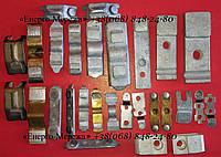 Контакты силовык КС304 (20) к контроллеру (подвижные)