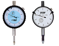 Индикатор ИЧ 0-5 мм, цена деления 0.01 мм, IDF (Италия)