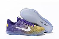Кроссовки мужские Nike Zoom Kobe 11 / NR-ZKM-260