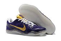 Кроссовки мужские Nike Zoom Kobe 11 / NR-ZKM-265