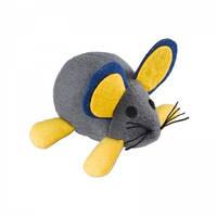 Игрушка для собак, котов, Мышка с ткани