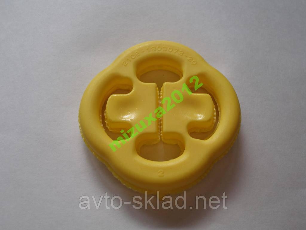 Подушка глушителя 2108-21099 2113-15 10 полиуретан