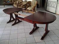 Сборка обеденного стола, раздвижного, раскладного