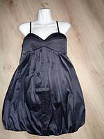 Вечернее платье 42-44 р XS можно беременным