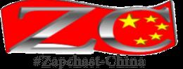 Zapchast China