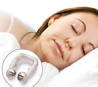 Клипса от храпа антихрап  Snore Free Nose Clip