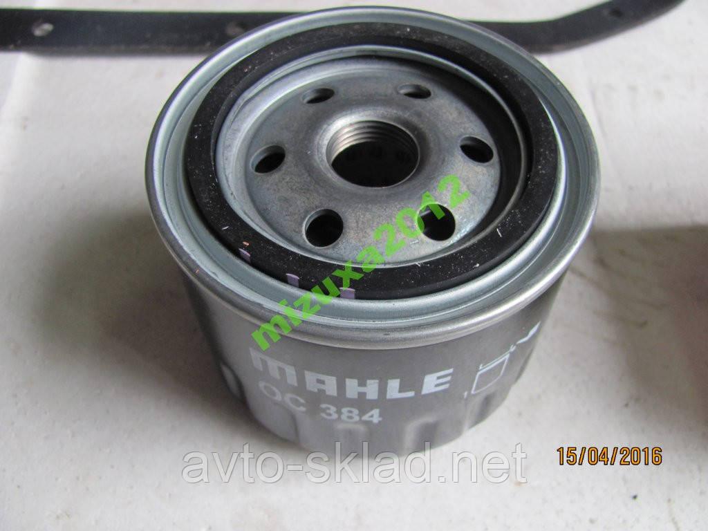 Фильтр масляный 1102,2109,21099,2112 KNECHT(MAHLE)